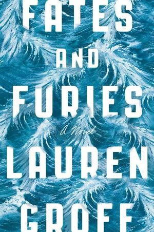 Book fates and furies