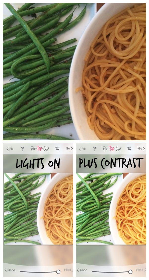 Instagram noodles