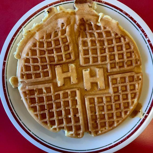 HH waffle