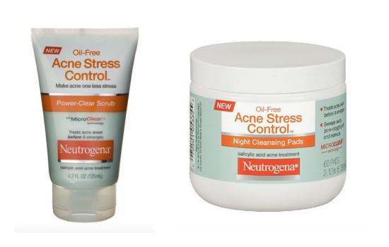 HH favorite acne control