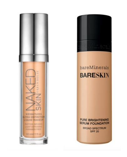 HH favorite foundations