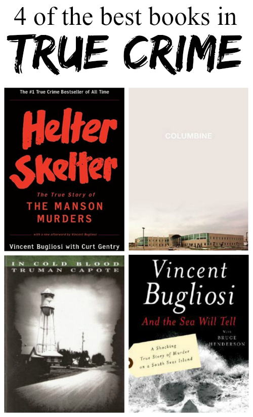 4 great true crime books   hollywood housewife