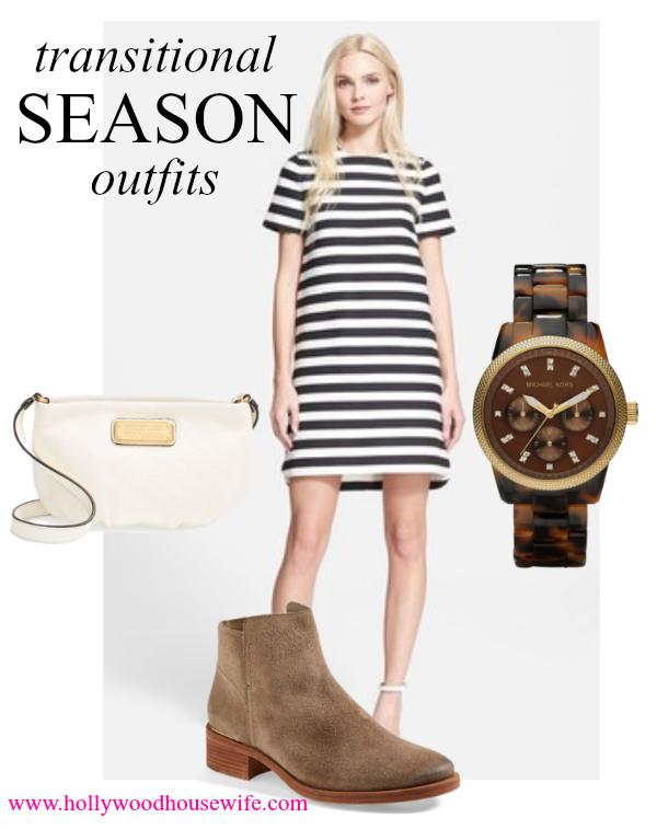 Pieces that take you from season to season