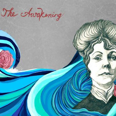 Awakening art2