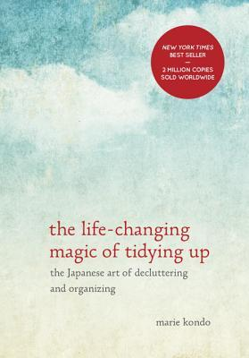 Life-changing magic of tidying up