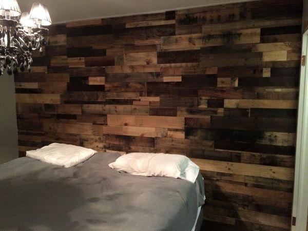 Reclaim 405 bedroom walls